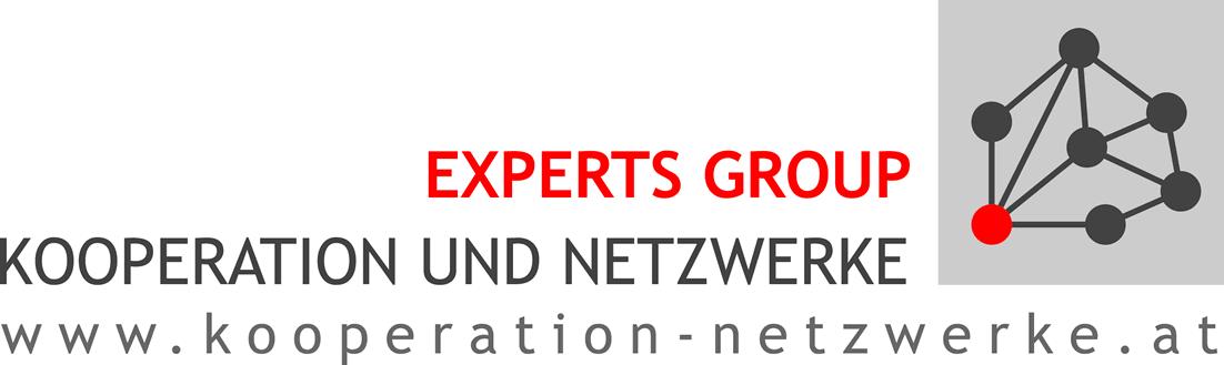 Experts Group Kooperation und Netzwerke