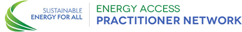 Energy Access Practitioner Network